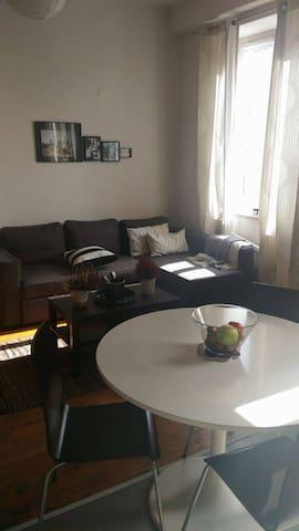 Apartment 36sq located in Lyon 09 - Valmy - Lyon - Apartment
