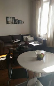 Apartment 36sq located in Lyon 09 - Valmy - Lyon - Wohnung