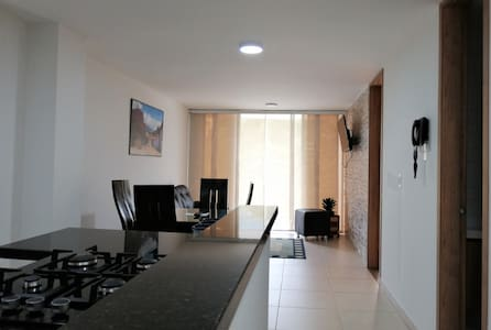 Apartamento Loft Centro 301