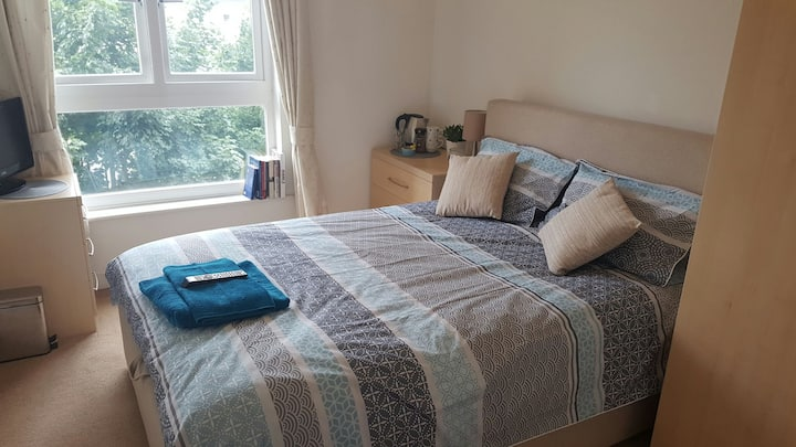 Modern double room avaliable - Twickenham