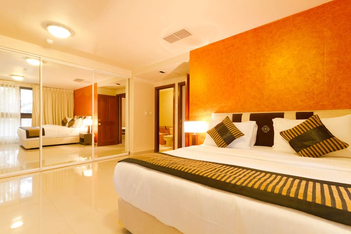 Luxury 3BR apartment for rent in Colombo - Colombo - Appartement