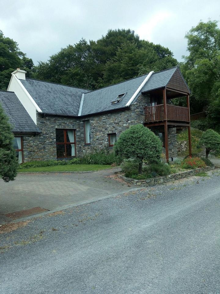 Glenard house