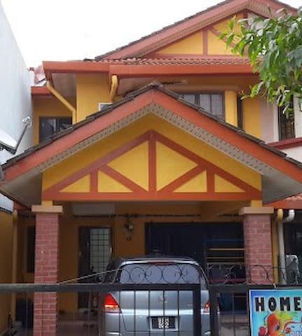 I-city Homestay (Seksyen 7, Shah Alam)