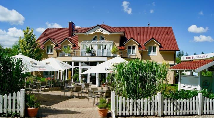 Garni Hotel ''Auszeit''