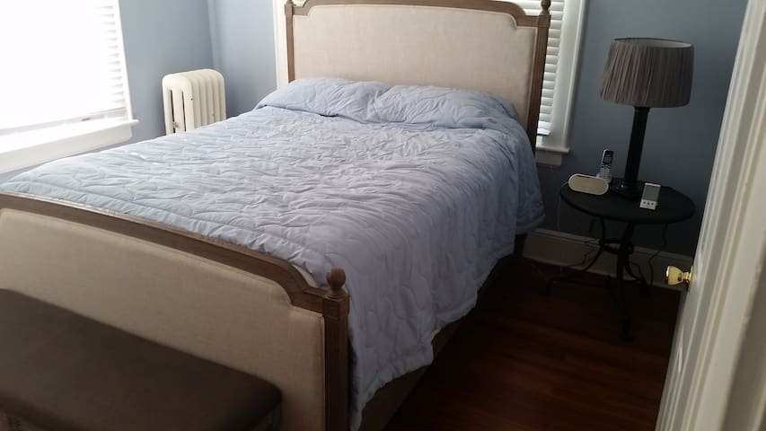 Best room close to NYC & walking distance amenity - Caldwell - House