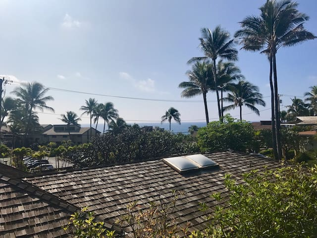 Walk to poipu beach & restaurants - Koloa
