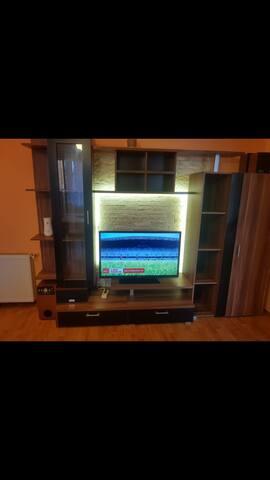 Apartament in regim hotelier, minim 5 nopti