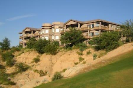 Spectacular Wolf Creek Condo - Condominium