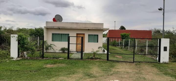 Casa en San Bernardino, Club Puerta del Lago