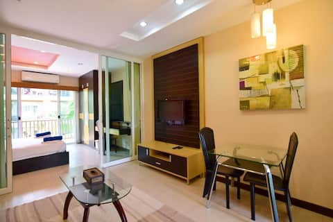 50 Sqm One Bedroom Condo Chaweng