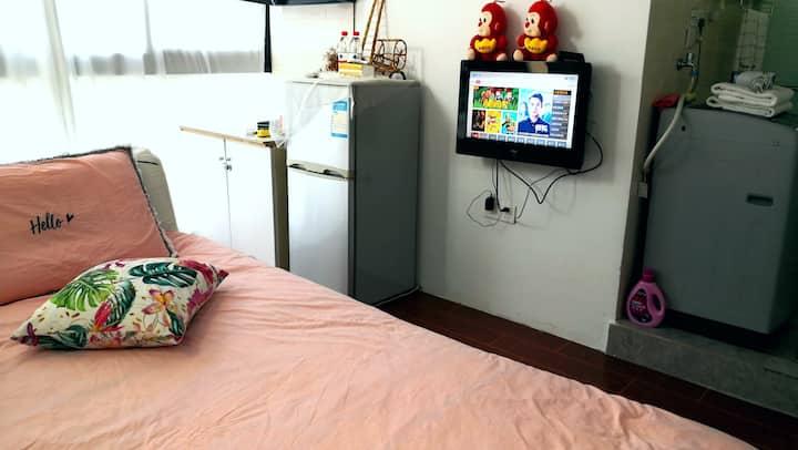 老外滩/天一/来福士/玉米楼,江景公寓房