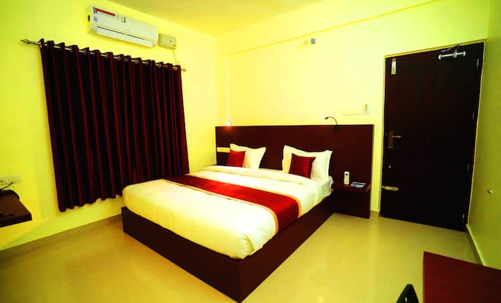 Business Boutique Hotel