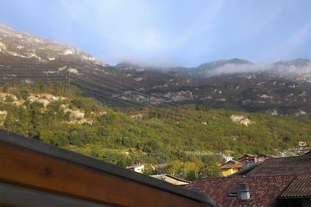 Trentino LakeValley Holiday House - Vezzano