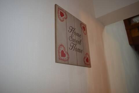 """Appartamento """"o sacro cuore """". Noto Barocco."""