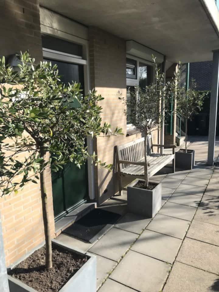 Appartement in Loosdrecht