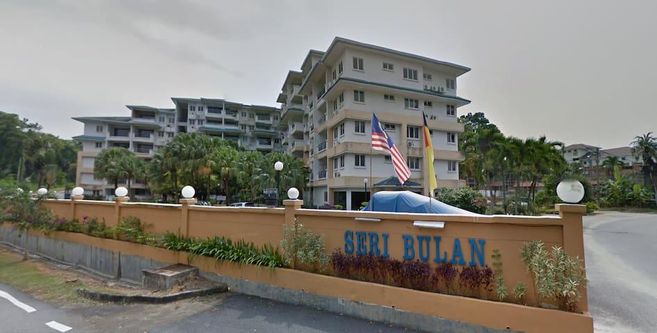 Seri Bulan Condominium, Port Dickson - MY - Appartement en résidence