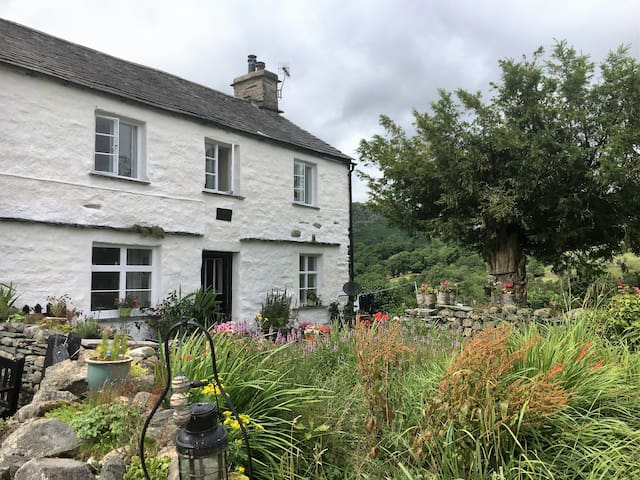 High Park Farm, Little Langdale - Little Langdale - Bed & Breakfast