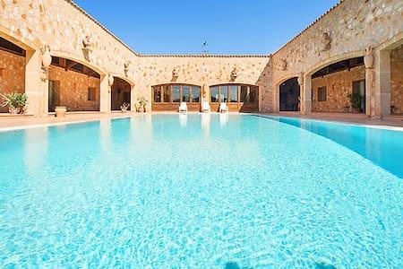Finca Los Gallos Mallorca - Sencelles - Vila