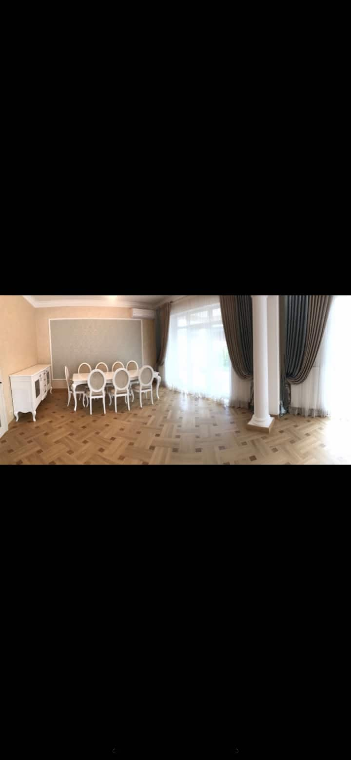 THE BEST LUXURY HOUSE IN CHISINAU !