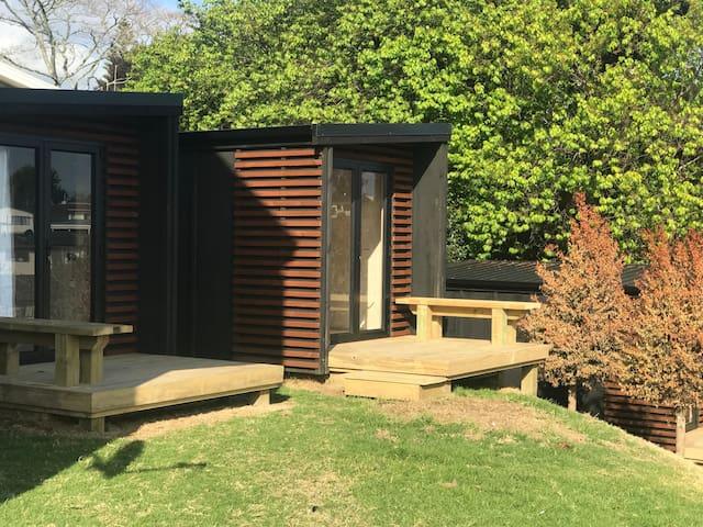 AROHA Cabin