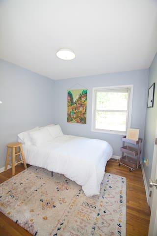 Bed Room Three
