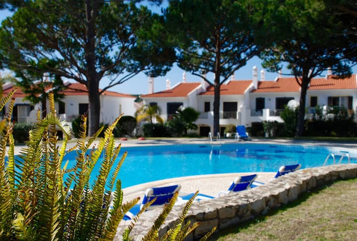 3 Bed Townhouse Lakeside Village in Quinta Do Lago