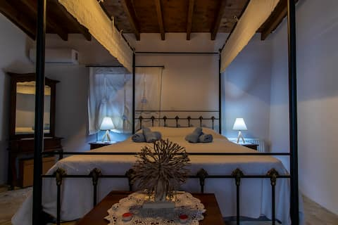 Kalavasos View Traditional Apartment in Cyprus No6