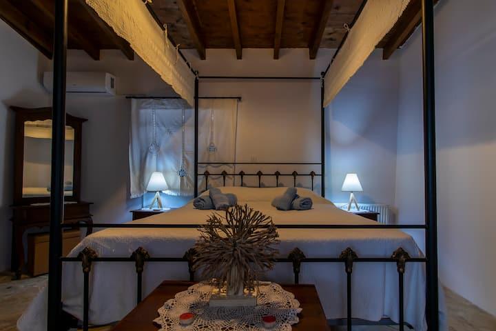 Kalavasos View Traditional Apartment in Cyprus No6