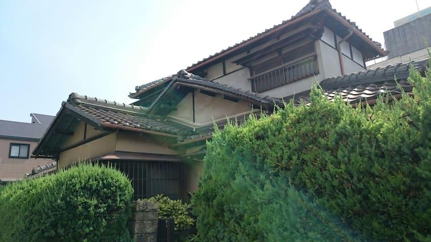 Osakasayama-shi,Tatami room - 大阪狭山市