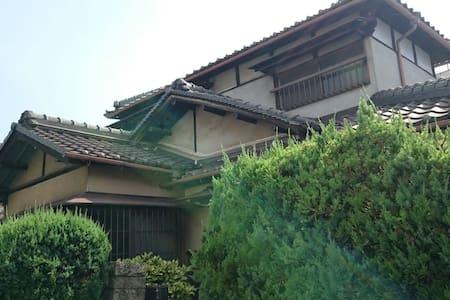 Osakasayama-shi,Tatami room - 大阪狭山市 - Casa