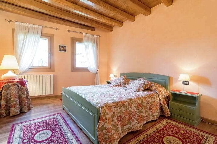 Delightful holiday home in Veneto, Treviso province.
