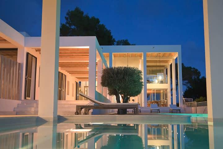 Luxury Ibiza - Villa Abajo