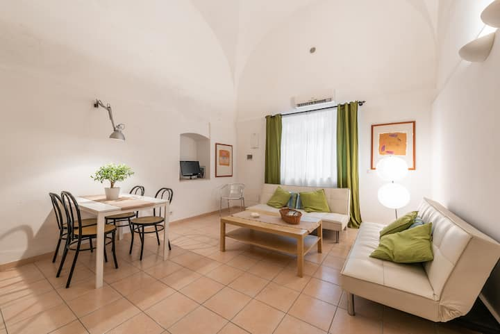 Dalmazia - use of whole apartment.