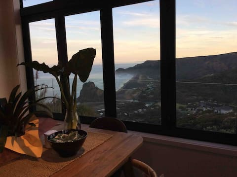 Piha SkyLounge with stunning panoramic views #2