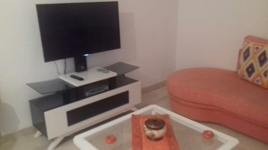 Appartement de charme - Nabeul - Apartament