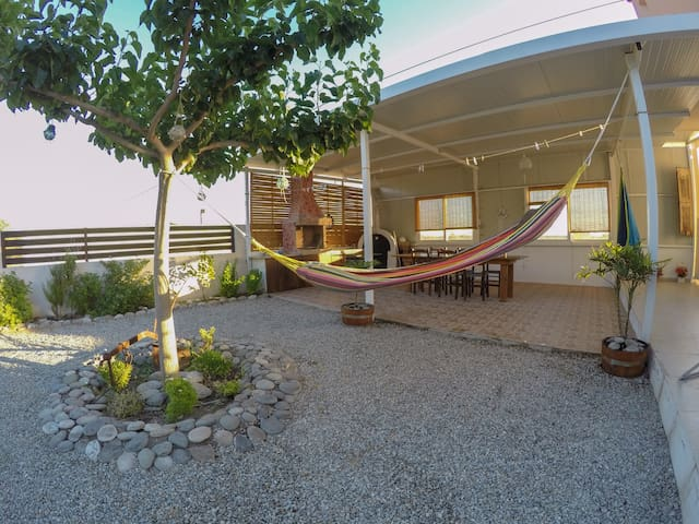 Afratias - private house at the beach