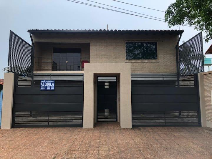 Alquiler Dpto #2 Barrio San Miguel, San Lorenzo