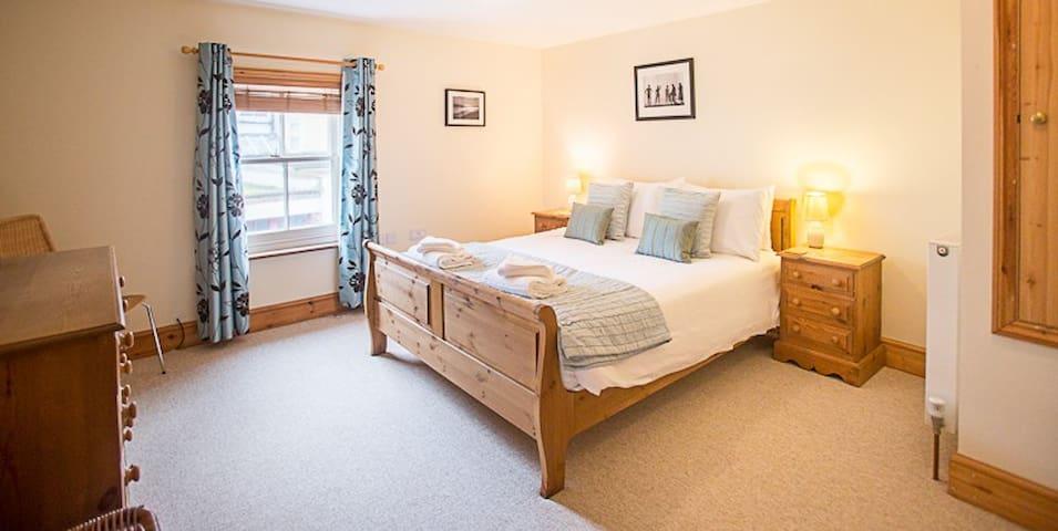 Aldeburgh - Pebble Cottage
