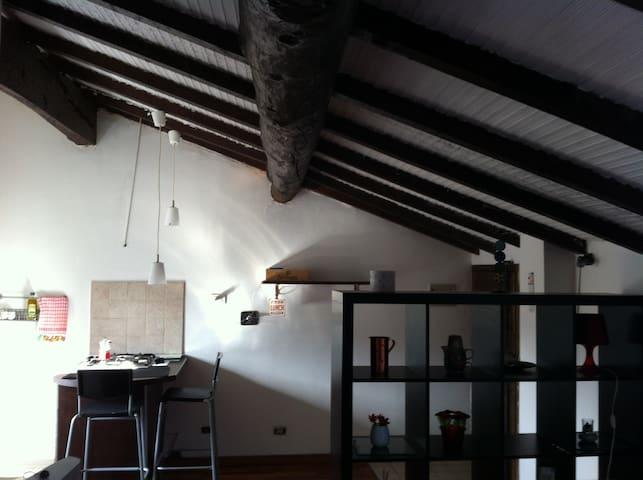 Antico Borgo Toscano - Figline Valdarno - House