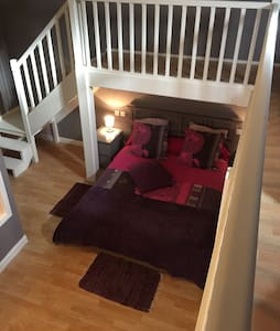 Bel appartement 150 m2 Castres - Castres