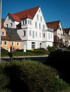 Apartment No.1 Gartenblick - Schwäbisch Hall