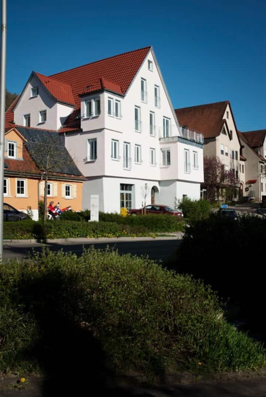 Apartment No.1 Gartenblick