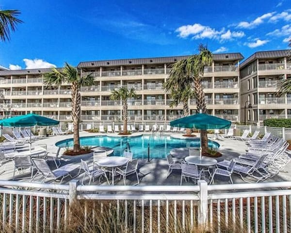 Vacation Time of Hilton Head Island - 1 Bedroom