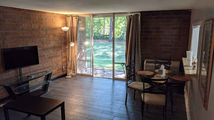 Sweet Condo near Novant Hospital 1 bedroom