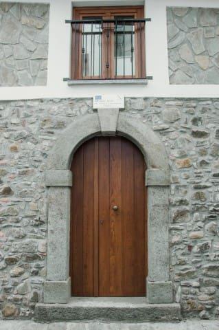 Camera Superior nel Centro storico di Alfano