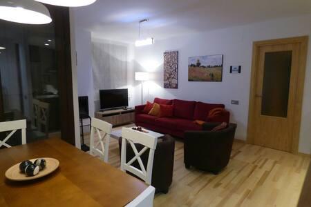 Benasque Magnífico Apartamento - Benasque