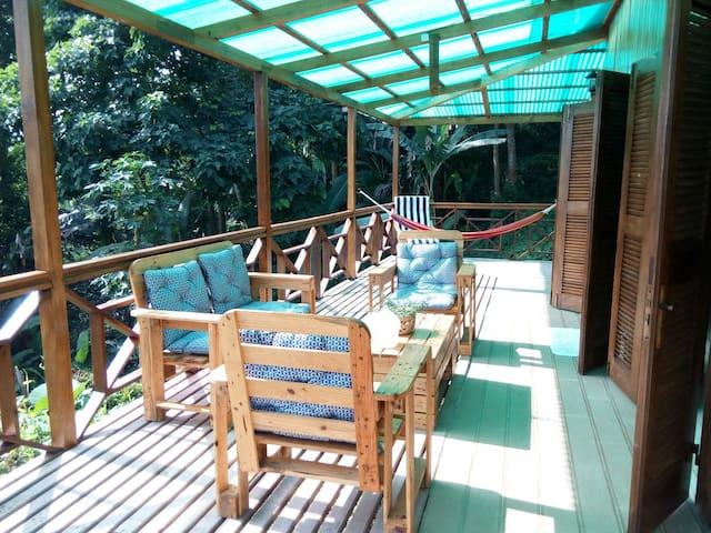 Relaxe neste Espaço Acolhedor - Quinta da Buala