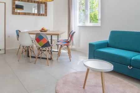 Pipo - Brand new apartment near the beach in Pomer