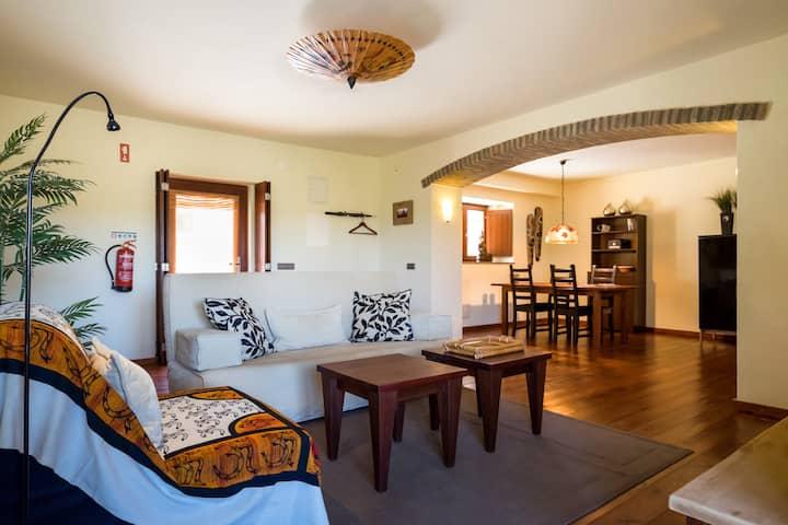 Casa Hridaya Oriental Alentejo