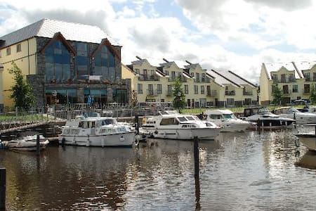 Penthouse overlooking the River Shannon - Leitrim - Daire